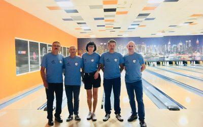 Turniej Bowlingowy w Bydgoszczy